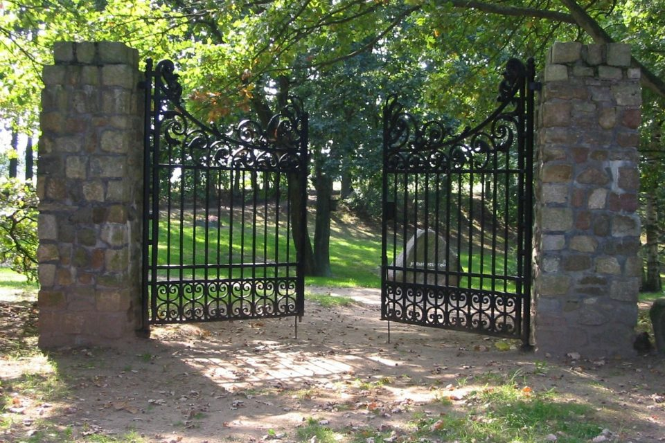 8 Reasons Why You Should Get a Wrought Iron Gate