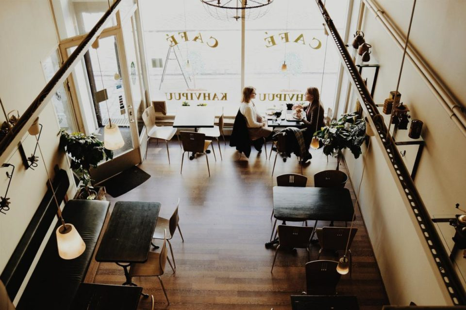 What to Do When Setting up Your Restaurant Business