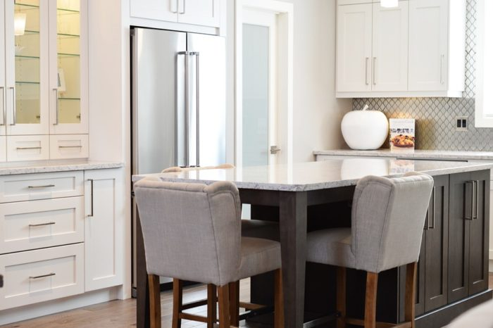 Make Your Countertops Last by Avoiding These Threats
