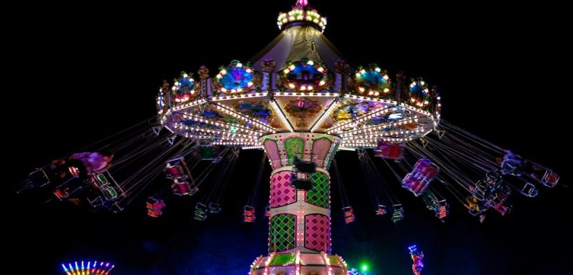 7 Popular Fairground Rides and Their Origins